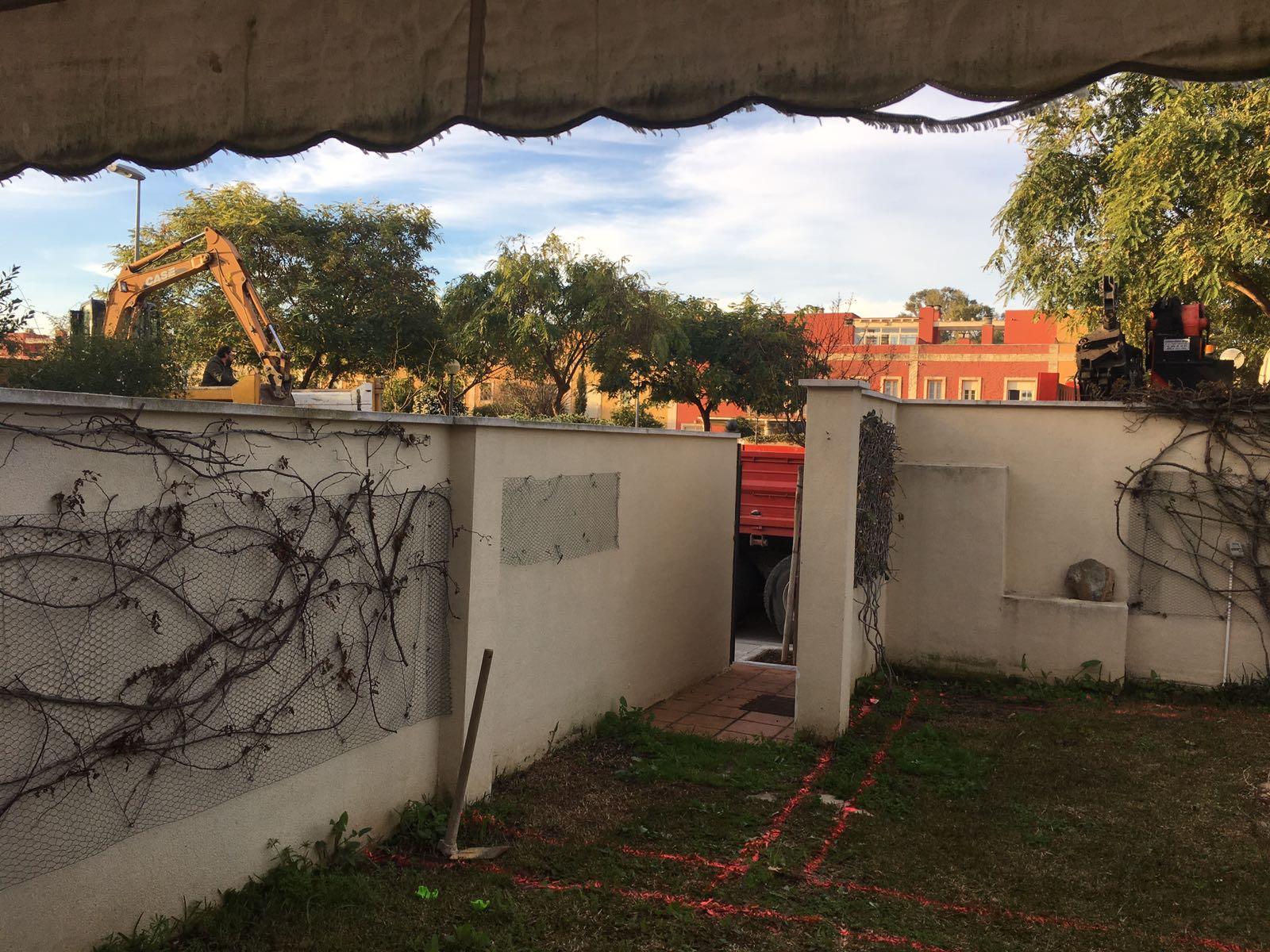 Nueva piscina en jerez de la frontera for Piscina jerez de la frontera
