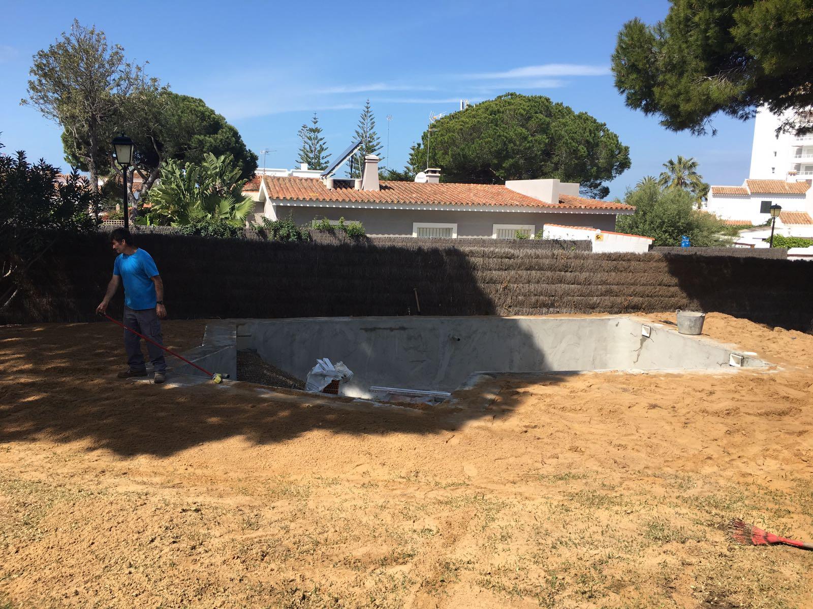Nuevo proyectos proyectos de piscinas en el puerto de for Piscina municipal el puerto de santa maria