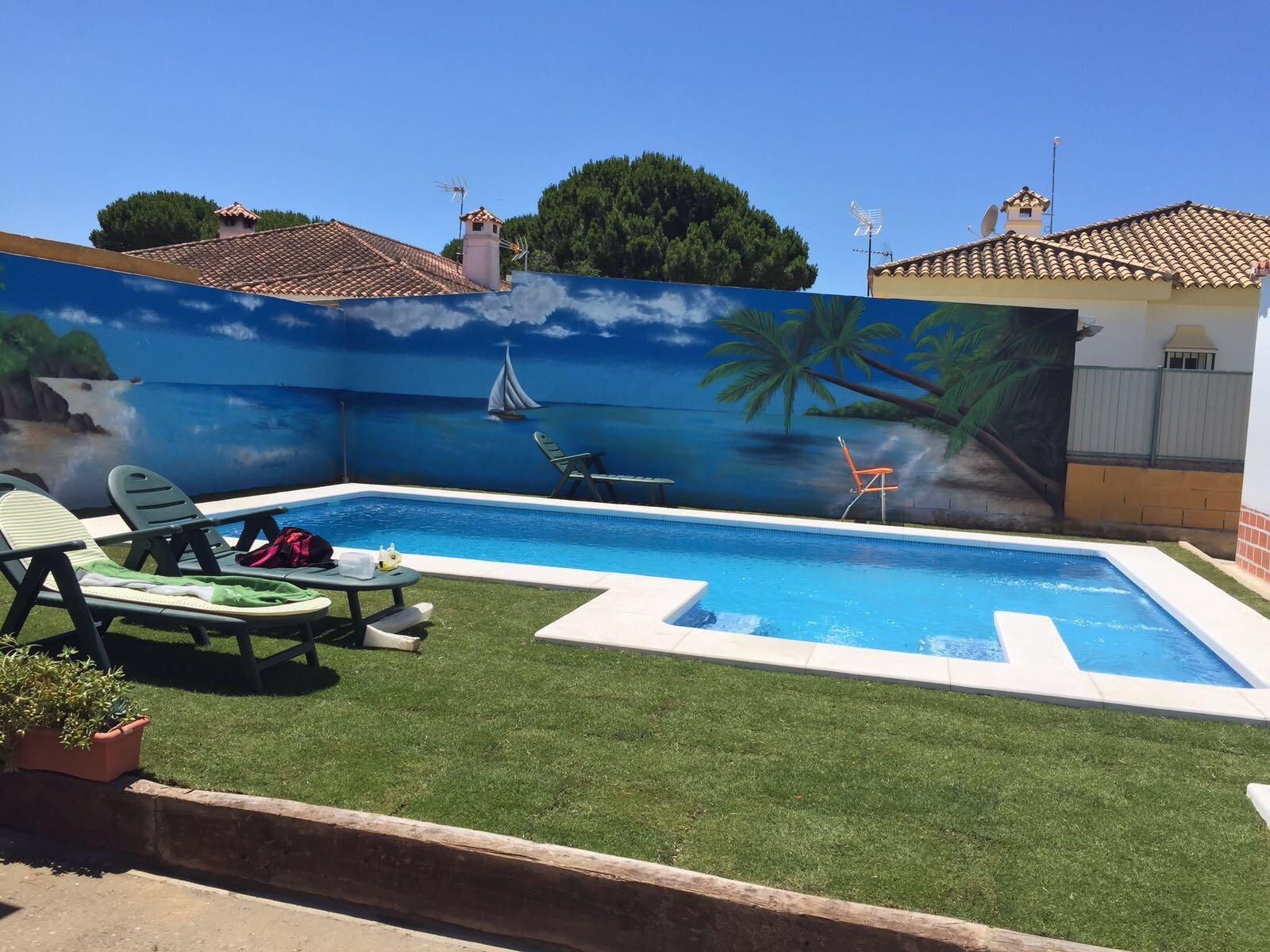 piscinas 2017 una muestra de nuestro trabajo aqualar