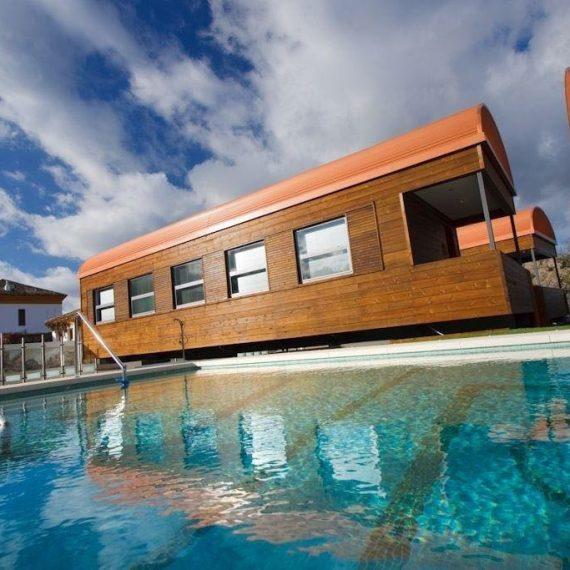 Hostal y Apartamentos Turísticos Vía Verde de la Sierra en Olvera2